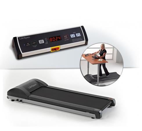 simplicity athlon treadmill by