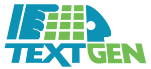 TextGen logo