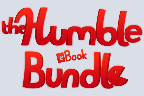 Humble ebook bundle 2