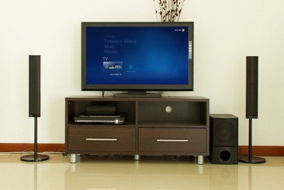 Build The Ultimate Windows 8 Home Theater Pc For Under