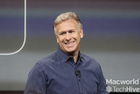 Phil Schiller, iPhone 5S Event