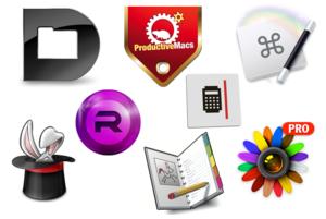 Productive Macs bundle