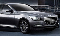 2015 hyundai genesis korean spec 100448189 l