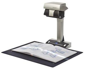 Fujitsu SV600 Scanner