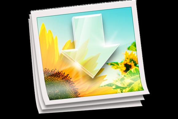 myphotostream icon