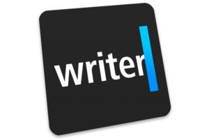 write pro icon osx