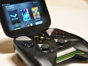 Nvidia Shield PC game streaming