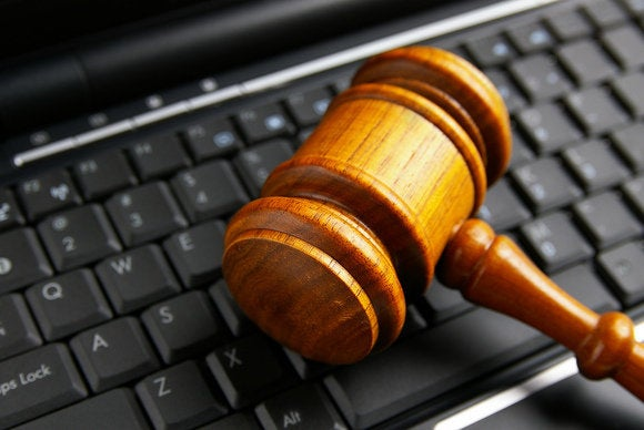 gavel keyboard
