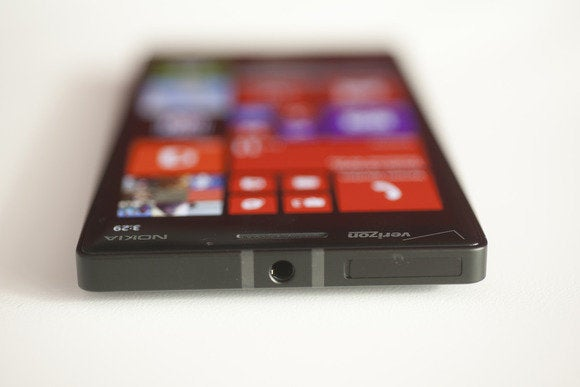 Nokia Lumia Arc