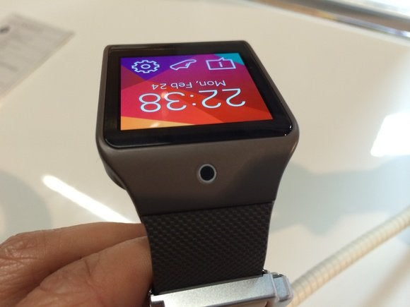 samsung galaxy gear 2 camera mwc jan 2014
