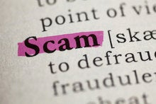 Google stomps on scammers -- and helps open source