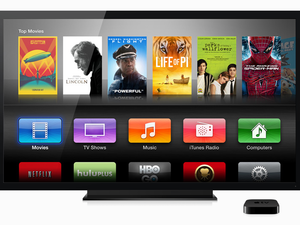 apple tv 2014