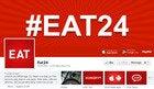 eat24 facebook