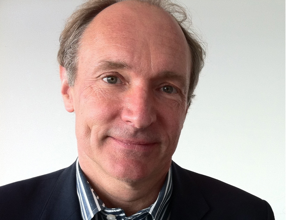tim berners lee edited