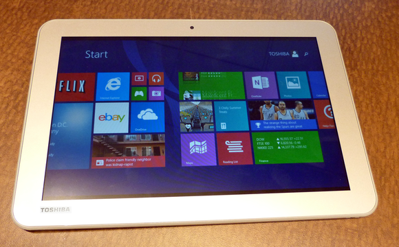 android apps to run on windows 8
