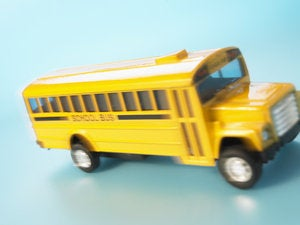 school bus 78159694