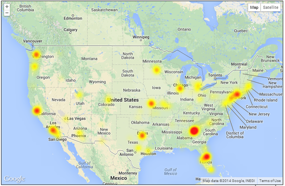 t mobile outage june 2014