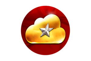 cloud commander mac icon