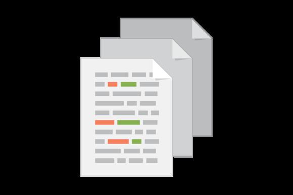 draft control mac icon