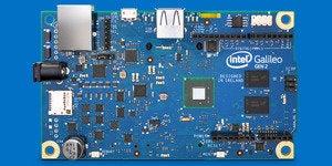 Intel Galileo