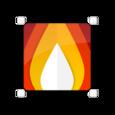 light up mac icon