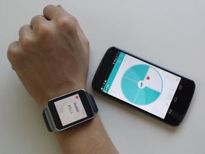 medisafe android wear