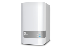 Western Digital My Cloud Mirror