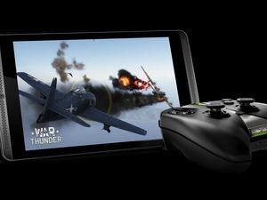 nvidia shield tablet shield controller war thunder