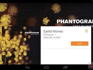 phantogram new google play