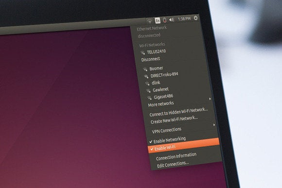 Fix internet connection problems in Ubuntu Linux