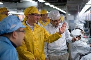 timcook factory
