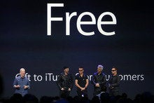 Apple users need help deleting free U2 songs from iTunes