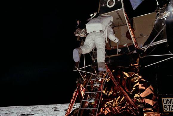 Aldrin Descent