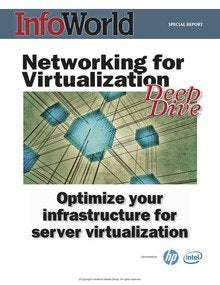 Networking for virtualization Deep Dive