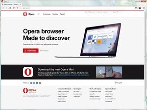 browser roundup sept 2014 opera screen