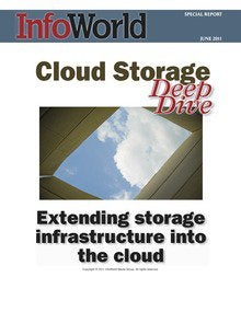 cloud storage deep dive