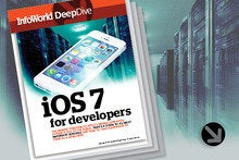 iOS 7 for developers Deep Dive