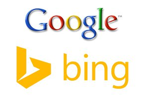 google bing logos primary