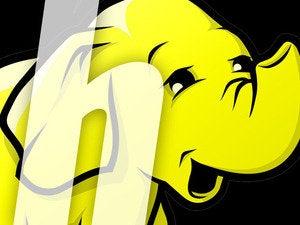 Hadoop elephant code