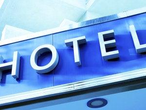 hotel thinkstock