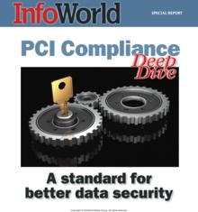 infoworld pci compliance