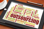 outsourcing tablet