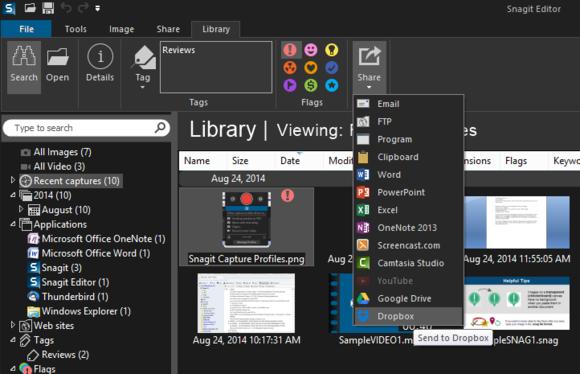 Snagit 12.0.0 Build 2014,2015 snagit-share-1004126