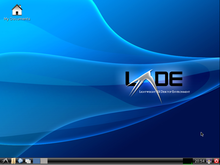 The Linux desktop-a-week review: LXDE