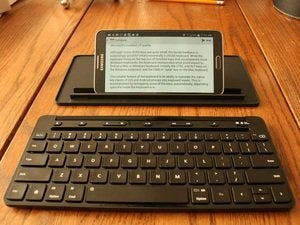 microsoft windows universal mobile keyboard primary