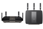 Linksys routers