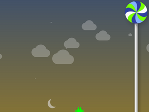 android lollipop game