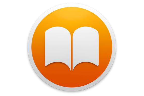 ibooks icon yosemite