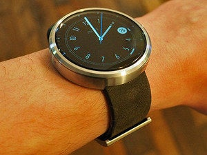 Moto 360, Android Wear Revisited