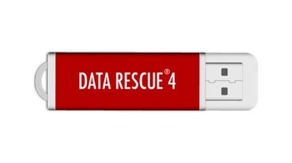 data rescue 4 usb